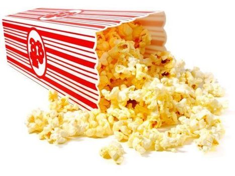 Warning: Sad Movies Are Fattening | Weight Loss News | Scoop.it