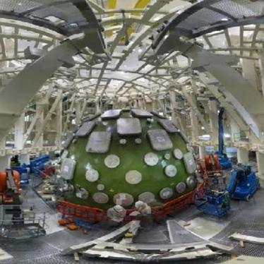 PETAL : le laser qui valait un million de milliards… de watts ! - | L'Optique-Laser à Bordeaux et en Gironde | Scoop.it