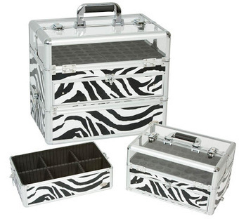 Crystal Nail Artist Case: Another Feather in the United Salon Supplies Cap | Salon Supplies | Scoop.it