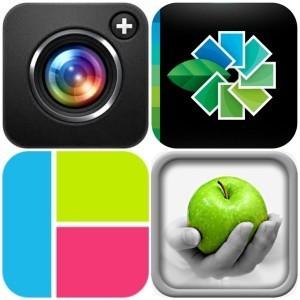 Le migliori app per fare photo editing con l'iPhone | Social media culture | Scoop.it