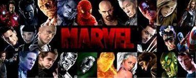 Marvel 15 Anos - Super-heróis dos quadrinhos no cinema | A Sétima Arte | Scoop.it