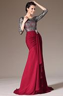 [EUR 129,99] eDressit 2014 Nouveauté Dentelle& Manches Robe Mère de Mariée (26140302)   les plus belles robes de soirée   Scoop.it