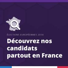 Qui est Laure Ferrari ? - Candidate Debout la France ! Région Grand Est - Européennes 2014 | Debout la France | Scoop.it