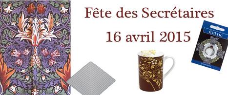 La Fête des Secrétaires | L'actu culturelle | Scoop.it