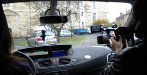 RoadMusic  2011 - Peter Sinclair   DESARTSONNANTS - CRÉATION SONORE ET ENVIRONNEMENT - ENVIRONMENTAL SOUND ART - PAYSAGES ET ECOLOGIE SONORE   Scoop.it