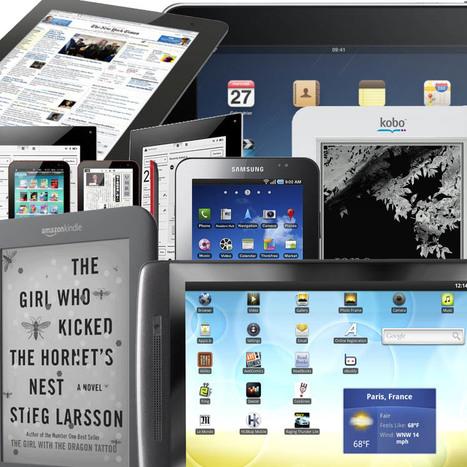 FnacBook 12 000 exemplaires vendus ? | IDBOOX | E-books | Scoop.it