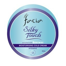 Facia Silky Touch Moisturizing Cream | Herbal Products | Scoop.it
