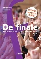 De finale : voorbereiding op het Staatsexamen NT2 II, B1-B2 | Language and Literature | Scoop.it