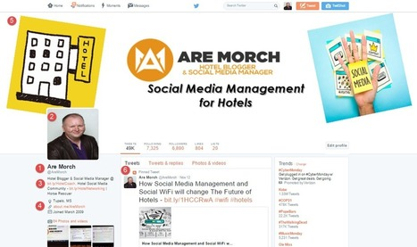 How To Get Your Hotels First 1000 Highly Targeted Twitter Followers | Social Media Coaching for Hotels | Scoop.it