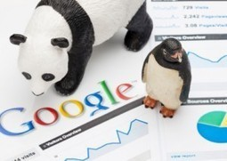 Why We Should Stop Worrying About Google Updates   Business 2 Community   Digital-News on Scoop.it today   Scoop.it