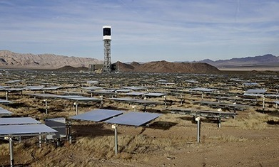 World's biggest solar plant may pave way for smaller-scale renewable future | Sustainable Futures | Scoop.it