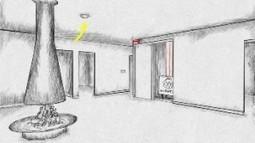 Couplage VMC double flux thermodynamique et poêle à bois | Immobilier | Scoop.it