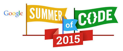 Google Summer of Code 2015 is Now Open for Student Applications | Embedded Systems News | Scoop.it
