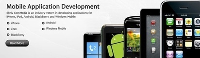 A Leading Mobile Application Development Company | Mobile Applications | Scoop.it