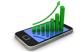 Mobile Marketing on Pace to Surpass $400 Billion in U.S. by 2015 | Social Media sites | Scoop.it