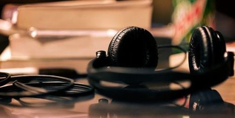 Improving My Teaching via Podcast   Professional Communication   Scoop.it