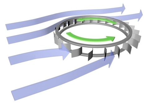 Tornado tower | Visiondivision collaboration with Markus Wagner : plusMOOD | Quinta_Espacio Automatizado | Scoop.it