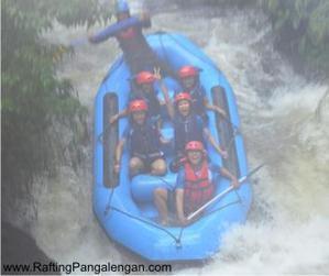 Kayak dan Rafting | rafting di bandung | Scoop.it
