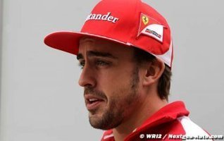 Fiat could sponsor Alonso's cycling team - report | TOP F1 Notices | Scoop.it