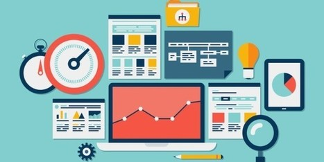 10 Online Tools for Creating Infographics and Charts   Copywriting & Social Media Marketing   Scoop.it
