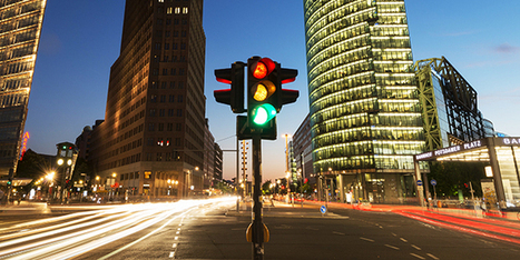 Hackers Can Mess With Traffic Lights to Jam Roads and Reroute Cars | Threat Level | WIRED | Technology by Mike | Scoop.it