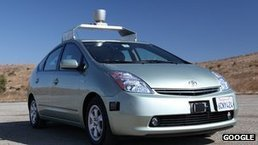 Google To Drive Even More Traffic With Patents On Self-Driving Car | Social Media Bites! | Scoop.it
