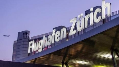 Le bénéfice de l'aéroport de Zurich a chuté - 24heures.ch | AFFRETEMENT AERIEN KEVELAIR | Scoop.it