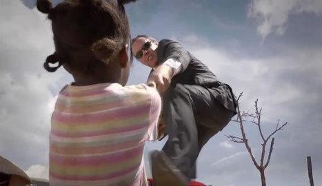 Un banquier attaque une famille africaine. Découvrez la vidéo! | Shabba's news | Scoop.it