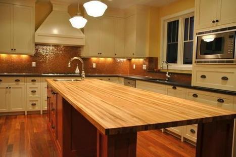 97 Kitchen Island Design Ideas with Style and Comfort | Kitchen Remodeling | Scoop.it