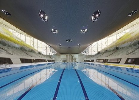 April 2014 | Buildings: Swimming pool | Architecture and Architectural Jobs | Scoop.it