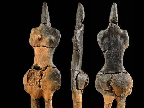 The earth mother of all neolithic discoveries   World Neolithic   Scoop.it