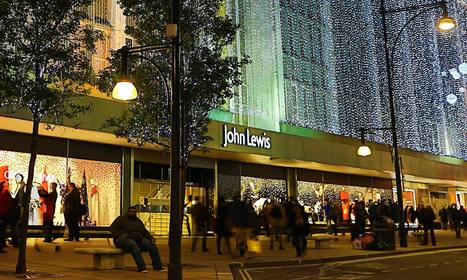 John Lewis looks to digital innovation as next big thing in retail   Design Thinking & Expérience Client   Scoop.it
