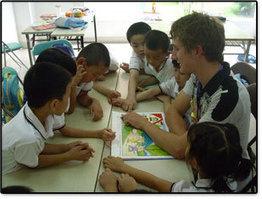 ESL Jobs in China, English teaching opportunities for TEFL teachers | China Teachers | Scoop.it
