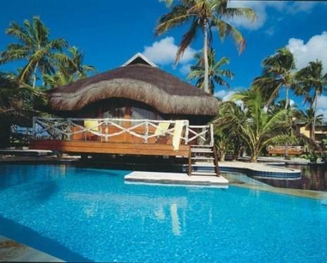 Exotic Holiday in Nannai Beach Resort | yourhomyhome.com | Modern Home Design | Scoop.it
