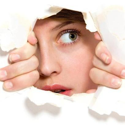 Is Shyness Holding You Back at Work? | PR Career Advice | Scoop.it