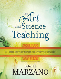 The Art and Science of Teaching: A Comprehensive Framework for Effective Instruction - J. Marzano, Robert - Download Educational | Classroom Differentiation - serving them all | Scoop.it