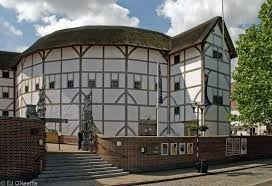 Image of globe Theatre | Chad's midsummer night's dream | Scoop.it