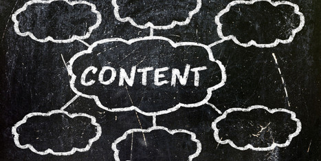 8 Content Marketing Tips for When No One Reads Your Content - Huffington Post (blog) | Socially Shifted News | Scoop.it