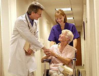 The Hazards of Leaving the Hospital | Heart and Vascular Health | Scoop.it