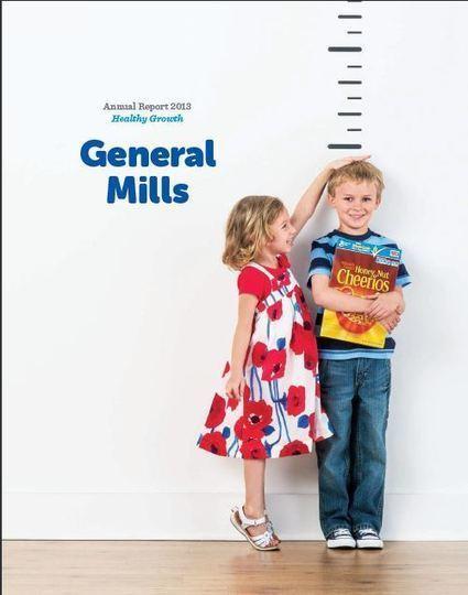 General Mills, la fabrique de contenus | Content Marketing Stories | Marketing digital & référencement | Scoop.it