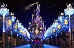 Disney's Enchanted Christmas 2012 in Paris | World Insider | World Insider Blog | Scoop.it