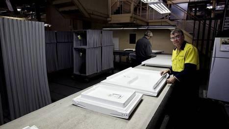 BOMBSHELL: Electrolux shuts Orange plant | HSC Business Studies | Scoop.it