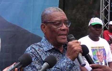 Presidente da República Evaristo Carvalho confirma remodelação do Governo | São Tomé e Príncipe | Scoop.it