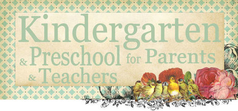 Planting Seeds of Science: Gardeng with Kids - Kindergarten ... | Gardening with Children to Healthy Nutrition | Scoop.it