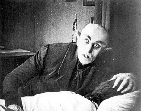 The 10 best gothic films | Terror | Scoop.it