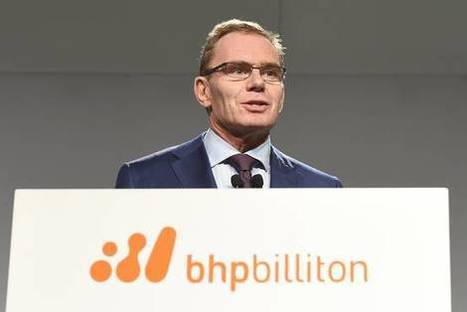BHP Billiton Reports Worst-Ever Annual Loss | EconMatters | Scoop.it