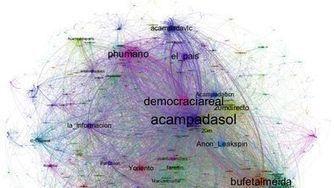 15M: El potencial de la tecnopolítica | Journalism | Scoop.it