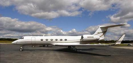 Aircraft Charter - Aircraft Maintenance | Taughannock Aviation | Executive Jet Charter | Scoop.it