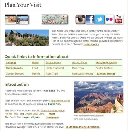 Gouvernance du tourisme dans les espaces protégés ? | Economie de Montagne | Scoop.it