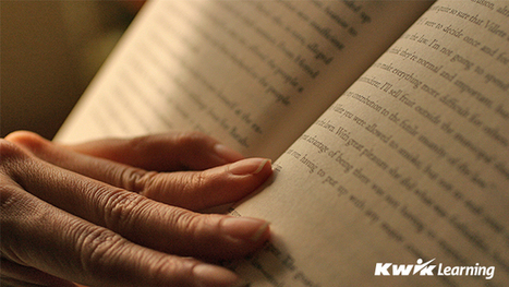 How To Get A Hold On Your Reading - Kwik Learning - Speed Reading, Memory & Brain Performance Training | speed reading&memory training | Scoop.it